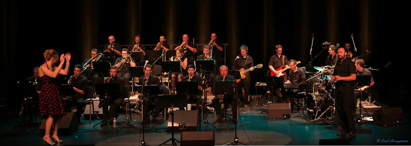 Panorama RBO Jazz lempdes 2