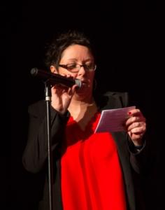 Julie Paulon